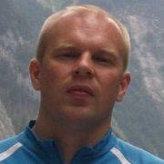Aleksandr Bykov