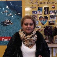 Ptitsyna Svetlana